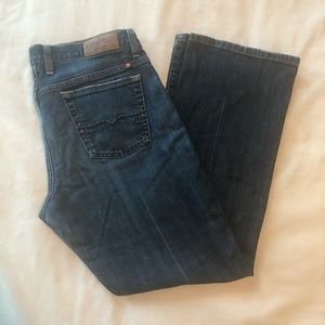 Lucky Brand Jeans. Size 12/31.
